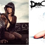 DmC Devil May Cry Cosplay Comparison