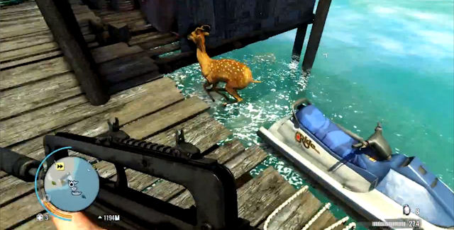 Far Cry 3 Glitches Video Games Blogger