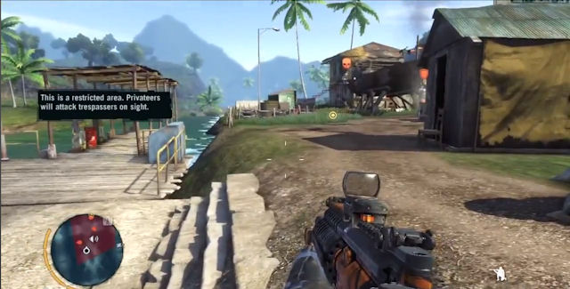 far cry 3 outposts locations guide Far Cry 3 PS3 Far Cry 4 PS3