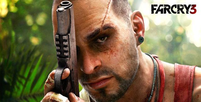 Far Cry 3 Walkthrough