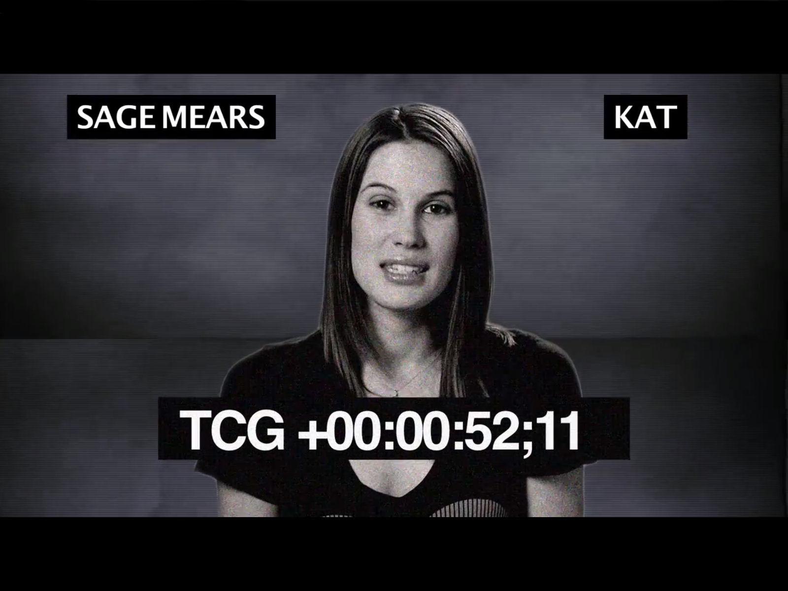 Sage Mears Kat DmC Devil May Cry