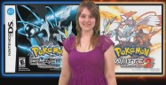Pokemon Black & White 2 Review