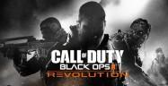 Black Ops 2: Revolution DLC logo