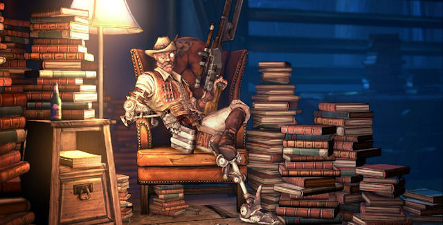 Borderlands 2: Sir Hammerlock's Big Game Hunt Release Date
