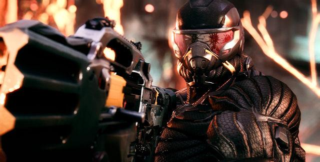 Crysis 3 Beta Download Screenshot