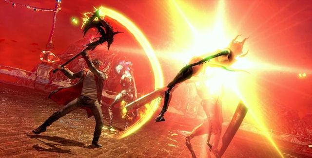 DmC Devil May Cry DLC