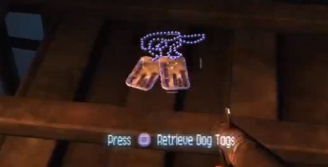 Aliens Colonial Marines Dog Tags Locations Guide
