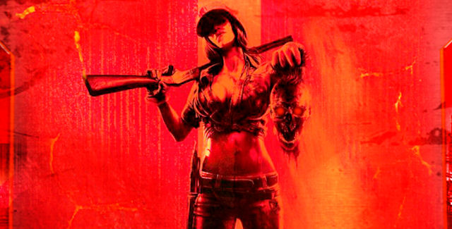Call of Duty: Black Ops 2 Zombies Artwork