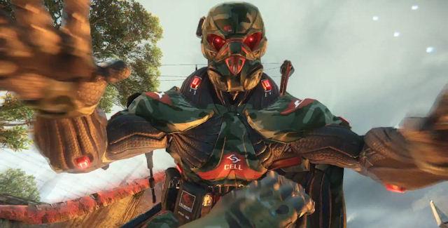 Crysis 3 Mods