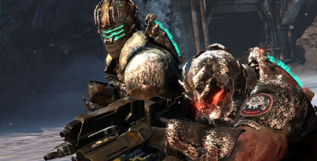 Dead space 3 optional missions walkthrough malvernweather Image collections