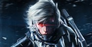 Metal Gear Rising Revengeance Collectibles