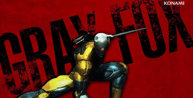 Metal Gear Rising Revengeance Costumes
