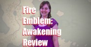 Fire Emblem Awakening Review