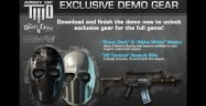 Army of Two: The Devil's Cartel Cheats