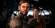 Dead Space 3 Ellie and Isaac