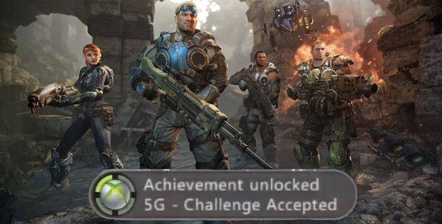 Gears of War Judgment Achievements Guide