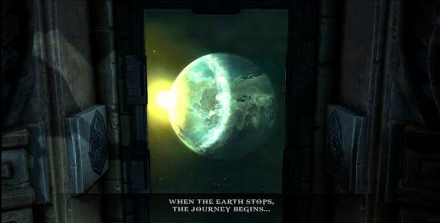God of War Ascension Easter Eggs