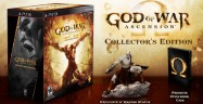 God of War: Ascensions Unboxing