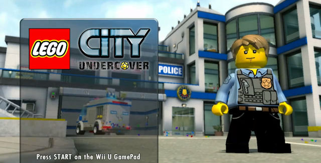 Lego City Undercover Cheats Video Games Blogger