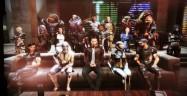 Mass Effect 3 Citadel Walkthrough