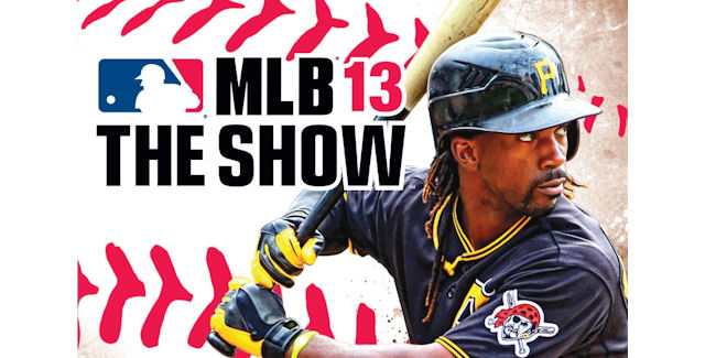 MLB 13 The Show Walkthrough
