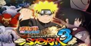 Naruto Shippuden: Ultimate Ninja Storm 3 Walkthrough