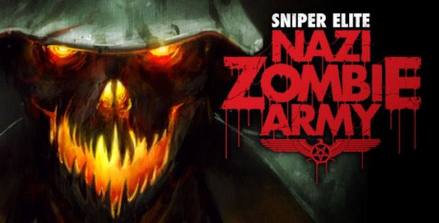 Sniper Elite: Nazi Zombie Army Walkthrough