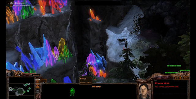 StarCraft 2: Heart of the Swarm Easter Eggs