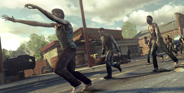 The Walking Dead: Survival Instinct Cheats