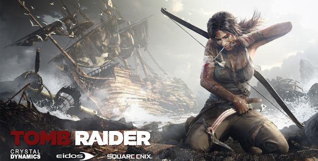 Tomb raider 2013 cheats and trainers vgfaq.