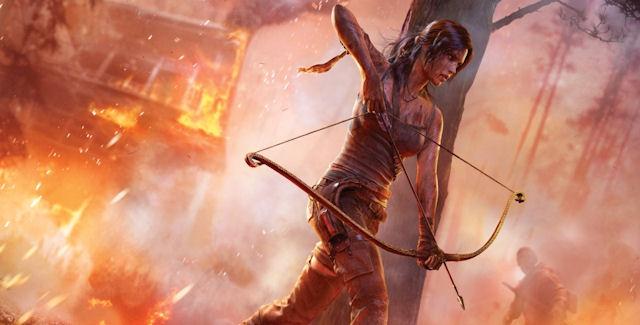 Tomb Raider 2013 Challenges Walkthrough