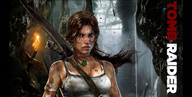Tomb Raider 2013 Cheats Video Games Blogger
