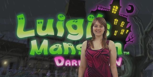 Luigi's Mansion: Dark Moon Review