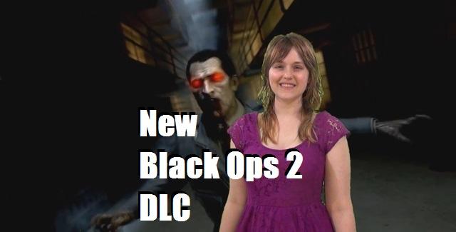 New Black Ops 2 DLC
