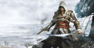 Assassin's Creed 4 Wallpaper