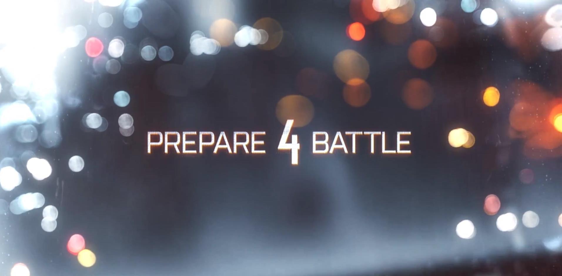 Battlefield 4 Battle Wallpaper