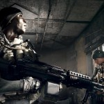 Battlefield 4 Close Quarters Wallpaper