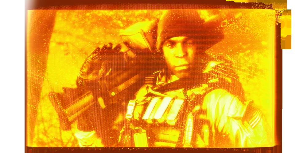 Battlefield 4 Pac Wallpaper
