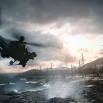 Battlefield 4 Sea Chopper Wallpaper