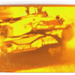 Battlefield 4 Tank Wallpaper