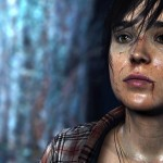 Beyond Two Souls Ellen Page Wallpaper