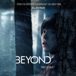 Beyond Two Souls Film Poster Wallpaper