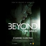 Beyond Two Souls Movie Poster 2 Wallpaper