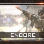 Black Ops 2: Uprising Encore Artwork