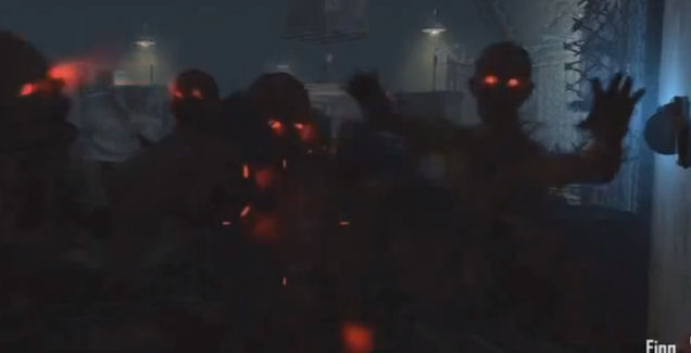 Black Ops 2 Uprising Glitches