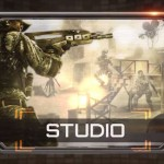 Black Ops 2: Uprising Studio Artwork