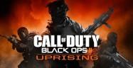 Black Ops 2 Uprising Walkthrough