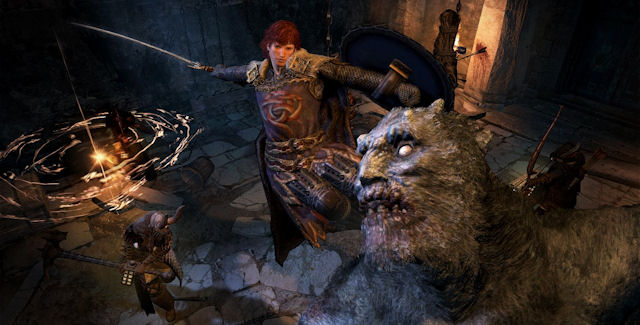 Dragon's Dogma: Dark Arisen Achievements Guide