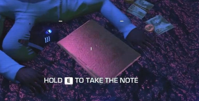 Far Cry 3 Blood Dragon Notes Locations Guide Video Games Blogger