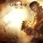 God of War Ascension Kratos Artwork